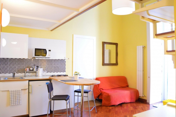 - Sorrento Guest House